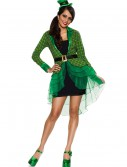 Womens Lucky Lass Costume buy now