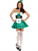 Women's Lucky You Leprechaun Costume buy now