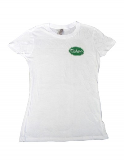 Womens Merlotte's Sookie Stackhouse Costume T-Shirt buy now
