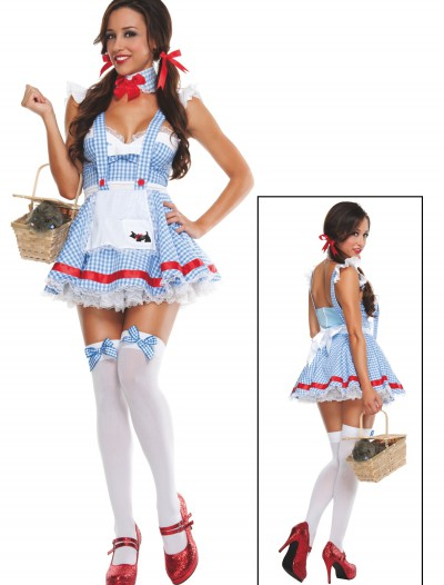 Womens Miss Kansas Costume buy now