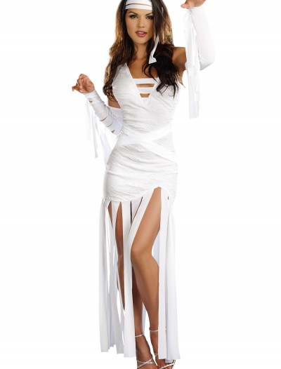 Women's Mummy Dearest Costume buy now