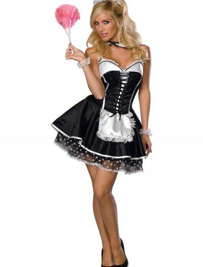 Womens Naughty Maid Costume buy now