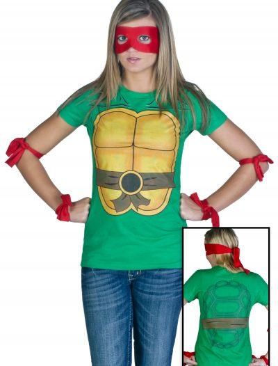 Womens Ninja Turtle T-Shirt buy now