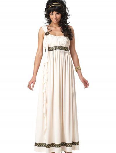 Womens Olympic Goddess Costume buy now