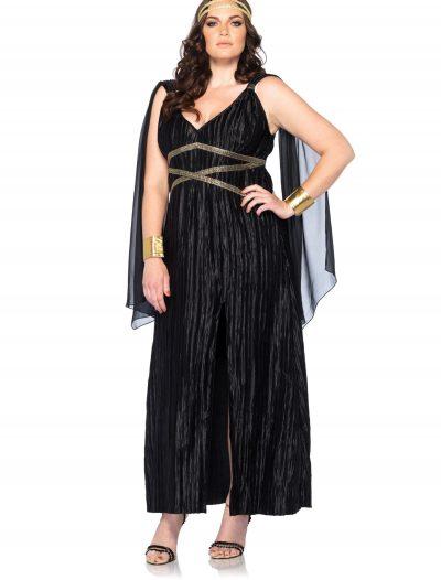 Women's Plus Size Dark Goddess Costume buy now