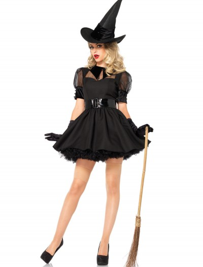 Womens Plus Size Bewitching Beauty Costume buy now