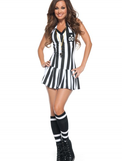 Womens Referee Costume buy now