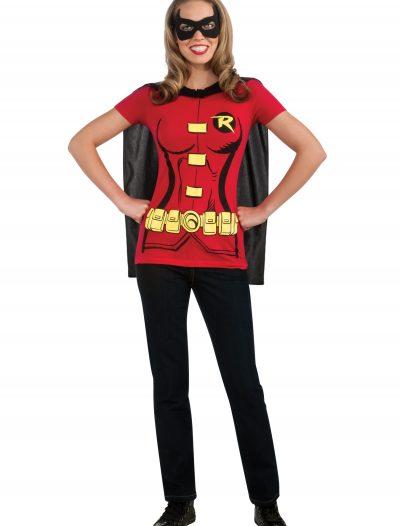Womens Robin T-Shirt Costume buy now