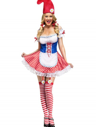 Womens Sexy Gnome Costume buy now