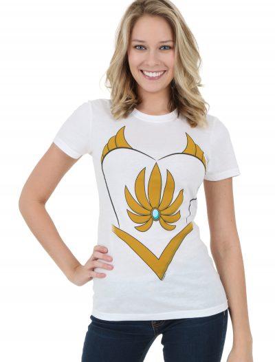 Womens She-Ra Costume T-Shirt buy now