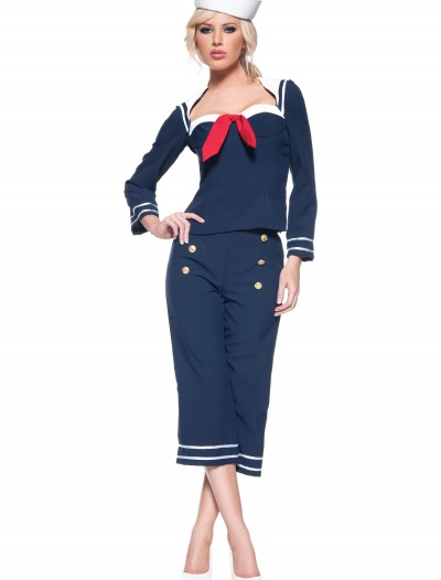 Womens Ship Mate Costume buy now