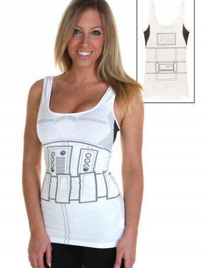 Womens Stormtrooper Tank Top buy now