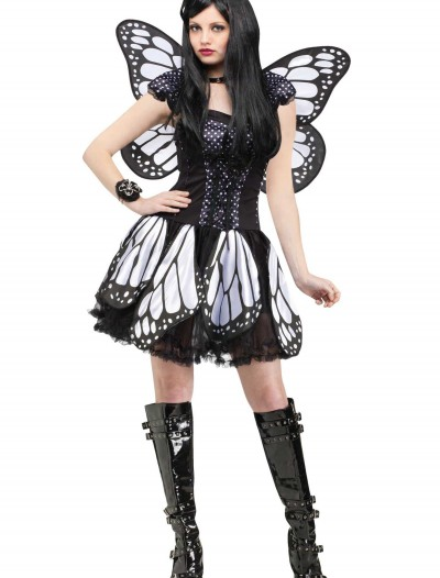 Womens Twilight Butterfly Costume buy now