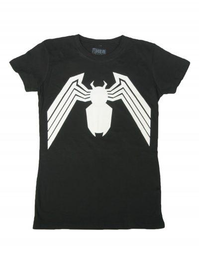 Womens Venom Costume T-Shirt buy now