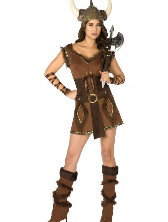 Women's Viking Costume buy now
