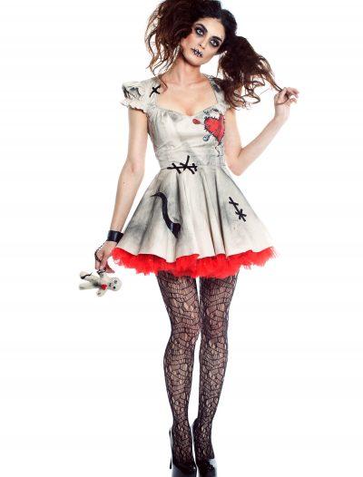 Womens Voodoo Doll Costume buy now
