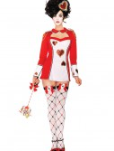 Wonderland Card Guard Costume buy now