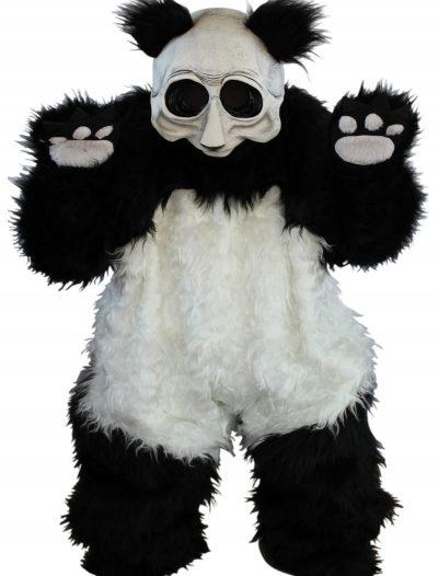 Zombie Panda Costume buy now